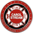CAROL STREAM Fire District